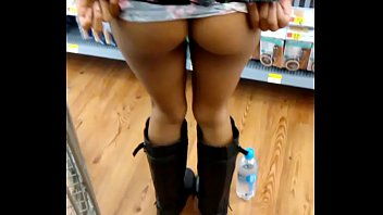 Walmart fuck young teen MISATO MORGAN