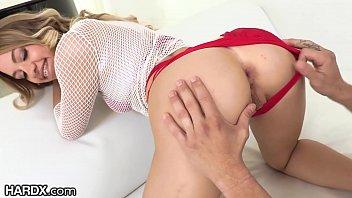 HardX - Khloe Kapri Ass To Mouth Anal Fucking