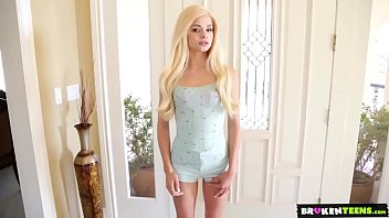Elsa Jean Young Babysitter Takes Care Of His Special Needs