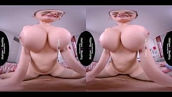 MatureReality - Big Tits Amateur Hooker Mom 11 min