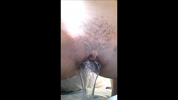 Fille's Clipshow - Extreme Gaping Insertions Self Fisting Bottle Fucking Toys