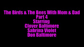 Birds & The Bees With Mom & Dad Part 4