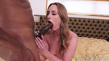 """Jules Jordan - Daisy Stone """"Are You Sure Your BBC Will Be Able To Fit Into My Ass?"""""""