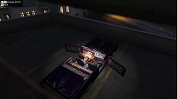 Grand Theft Auto Hot Cappuccino (Modded)