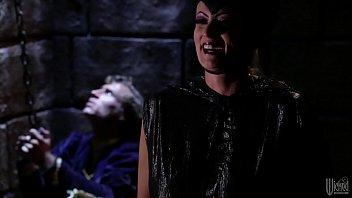 Wicked - Story Daniels as Maleficent Fucks Prince FULL SCENE