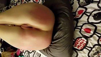 Drunk tinder slut begs for dick