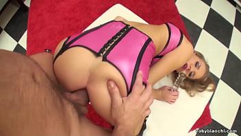 Omar Galanti fuck ass russian girl Jennifer