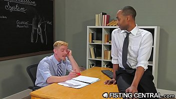 Request gay paper catalog - Fistingcentral interracial college teachers fuck fist in class