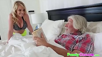 Mom's Stories - Hardcore Sex with Mommy - FamilyOrgasm.com thumbnail