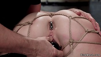 Sex back pain position Busty slave fucked in back arch bondage