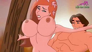 Lesbian disney princesses Enchanted riffsandskulls http://zo.ee/507se
