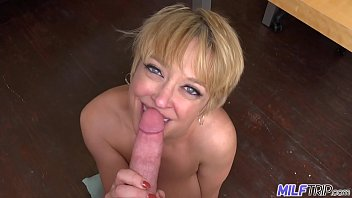 MILFTRIP Big Tit Milf Can Sure Suck A Dick porno izle