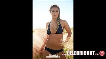 Ronda Rousey Nude thumbnail