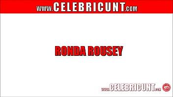 Ronda Rousey Nude 5 min