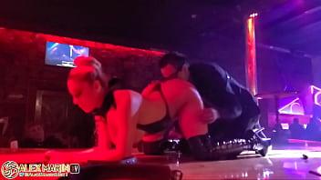 Esta Noche Es Mágica Di Cuatro Shows De Sexo En Vivo En Una Noche