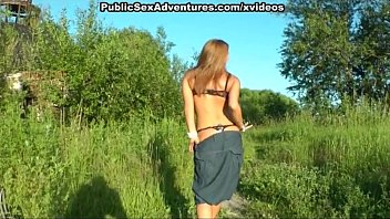 Oral pleasures in the park