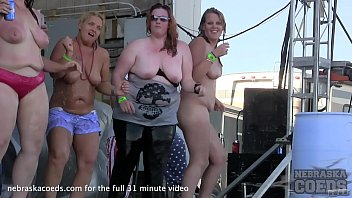Bikers xxx personals - Big twins saturday contest at abate algona iowa biker rally