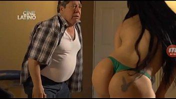 Nude latino wemon - El camionero mujeriego