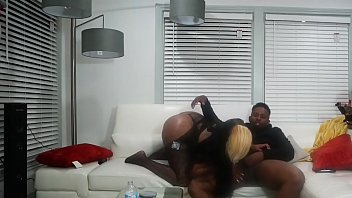 Porn Star Lethal Lipps & PoundHard Behind The Scenes