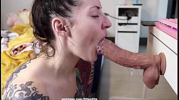 deepthroat 1