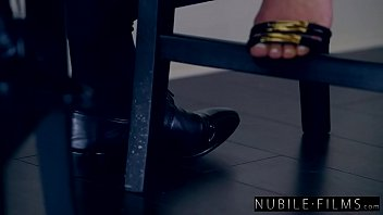 Making Boss Riley Reid Squirt Gets Him The Job! S27:E14
