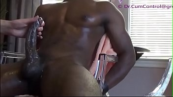 edging my straight bro for 2 hours while watching BBW porn