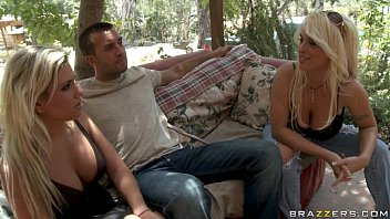 Free Brazzers Videos Tube - Holly Halston Owns A Beautiful Ranch With Horses, Other Farm Animals, An