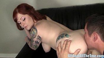 Alt Model Misti Dawn Takes Anal Pounding! 10 min
