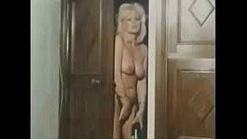 Marina Lotar & Karin Schubert - The Devil in Mr. Holmes