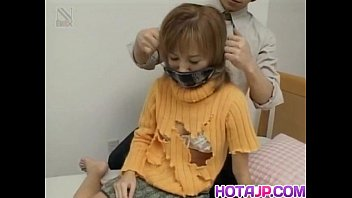 Yuu Katagiri nailed in mouth and pussy 10分钟