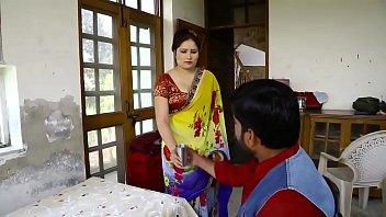 HINDI SHORT FILM VERY HOT VILLAGE BHABHI'S HOT ROMANCE