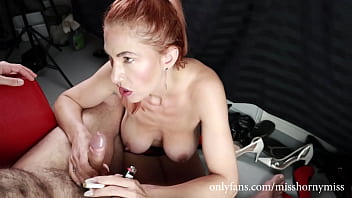 What do you like about handjob? 2 min