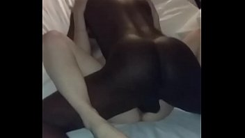 Sexy black leo women - Wife video by husband