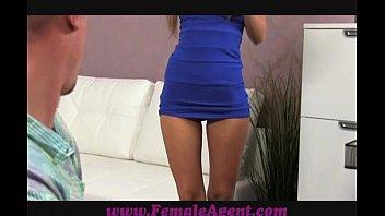 FemaleAgent Delicious agent of seduction 11分钟