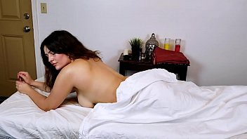 Banned porn hall of fame Shy brunette kennedy gets a massage