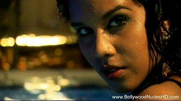 Bollywood Water Babe Ocean