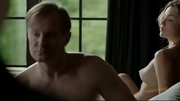 Vanesa simmons naked - Lili simmons nude in banshee 3x01