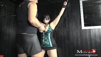 Lindsay 22j. beim BDSM Sklaven-Casting - SPM Lindsay22 SC03 Vorschaubild