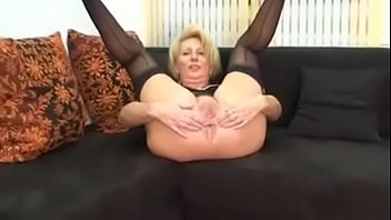 German MILF mutter Anal gefikt