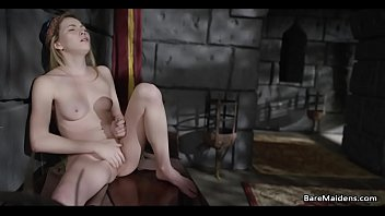 Free dungeon maiden sex - Younger maiden found the orgasmagic crystal angel smalls