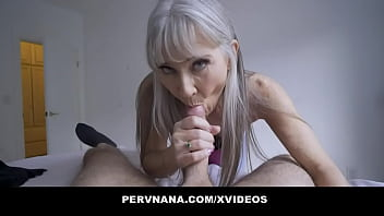 Streaming Video Perv Granny Leilani Lei Gives A Surprising Reward