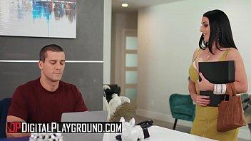 (Ramon Nomar, Angela White, Gianna Dior) - Exposure Scene 3 - Digital Playground porno izle