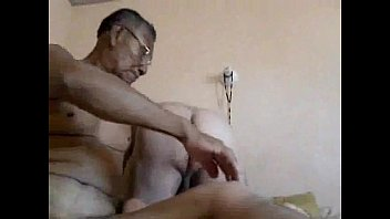Old black gay men pictures - Bareback home video mature hispanic gays
