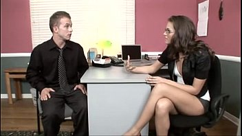 Haré Todo Lo Que Me Pida Jefa Tori Black Fucked In The Office Perfect Girls thumbnail