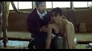 酒井法子Noriko Sakai哭泣的牛 A Lonely Cow Weeps at Dawn thumbnail