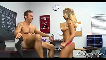 Amazing teen pussy Britney Young 7 92