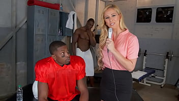 BLACKS ON MOMS - Amazing Compilation Features MILFs Taking Big Black Cocks! (Part Two)
