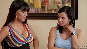 Keisha Grey, Mercedes Carrera Cock Sharing