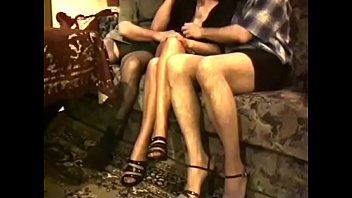 mature wife pantyhose
