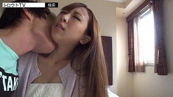เปิดห้องเย็ดสาวญี่ปุ่นหุ่นดีนมสวยเงี่ยนน่าเย็ดแบบสุดๆเลย